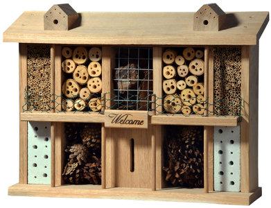 Insecten Landhotel Superieur