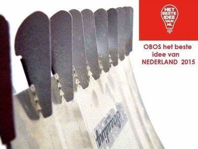 OBOS Sneeuwschep *Het beste idee van Nederland!*