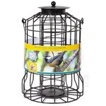 cage feeder voor vetbollen > Buzzy Bird gift