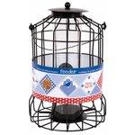 Bird Gift Cage Feeder Zaden