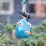 Nester houder voor nestmateriaal