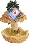 Vogelvoeder Bird Fruit Feeder Ananas