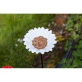 Buzzy Seeds Bird Gift Voeder Paal Margriet