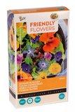 Eetbare bloemen mengsel Buzzy