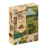Grow-it Kweekkas hout