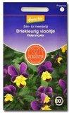 driekleurig viooltje biologische zaden