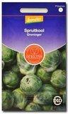 Groninger Spruitkool | Biologische zaden | Bolster