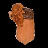 Eikelvoederschaal met Eekhoorn - Esschert Design