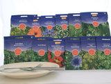 Eetbare Bloemenpakket - groot_