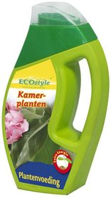 ECOstyle Kamerplanten Plantenvoeding 350 ml