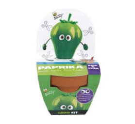 Grow Kit Paprika | Buzzy® Kids