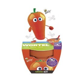 Grow Kit Wortel| Buzzy® Kids