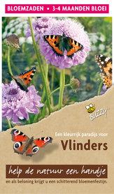 Flowermix Vlinders (15 m2)
