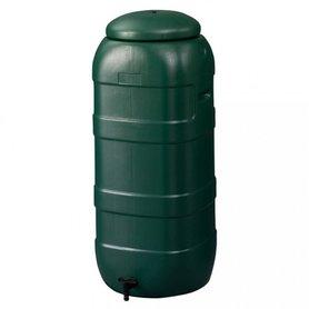 Mini regenton 100 Liter Groen