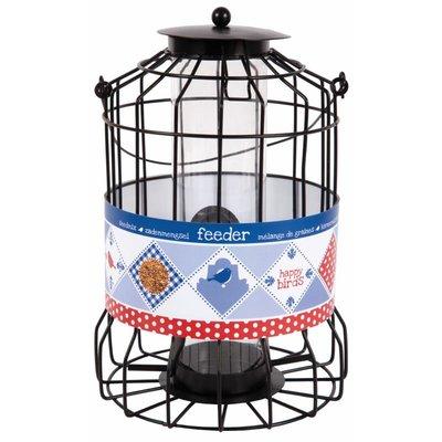 Buzzy ® bird gift cage feeder zaden