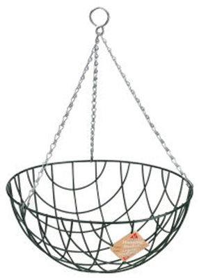 Hanging Basket (metaal)