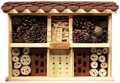 Insecten Landhotel Comfort