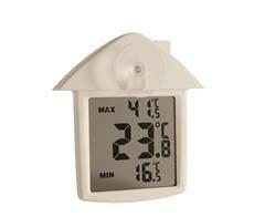 Digitale min/max raamthermometer
