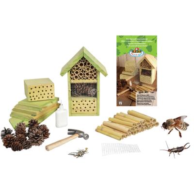 Insectenhotel DIY pakket