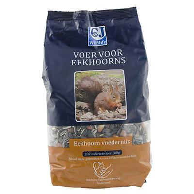 Eekhoorn Voedermix