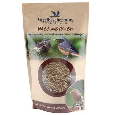 VBN Meelwormen - 100 gram