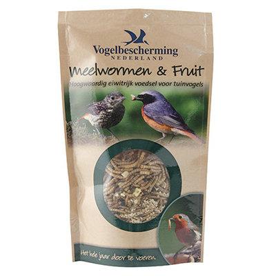 VBN Meelwormen & Fruit - 100 gram