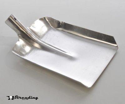 Stalschop D-4 Aluminium