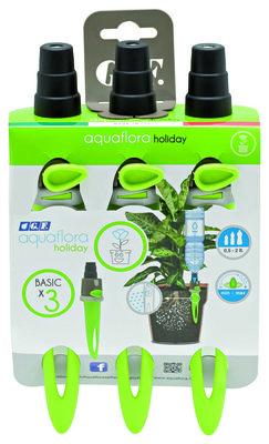 Aquaflora Holiday Watersysteem voor PET-fles (set 3 stuks)