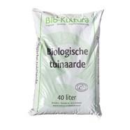 Bio-Kultura biologische tuingrond/aarde (Afhalen!)