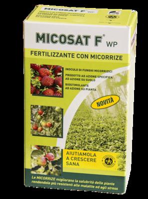 Micosat Algemeen - voor bloeiende en vruchtdragende planten