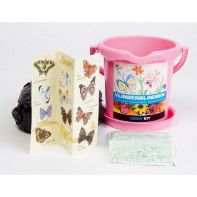 Vlinderbloemen starters kit