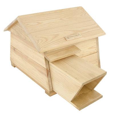 Natuurmonumenten Egelhuis - FSC hout