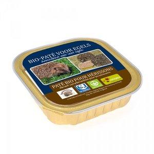 Paté voor egels