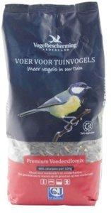 Voedersilomix voor tuinvogels > VBN Premium