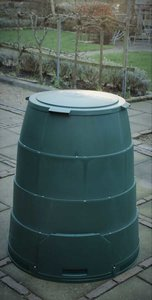 Green Johanna 330L warmte compostvat