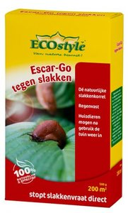 Ecostyle escar go  slakkenkorrels