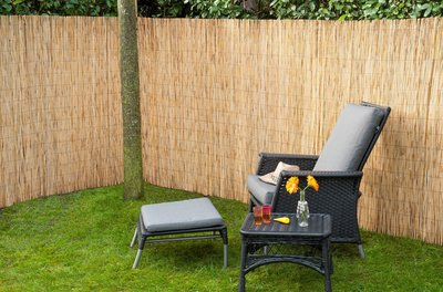Bamboe rietmatten online bestellen tuinspul.nl