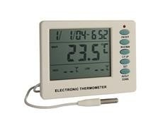 Digitale thermometer Min/Max In/Out