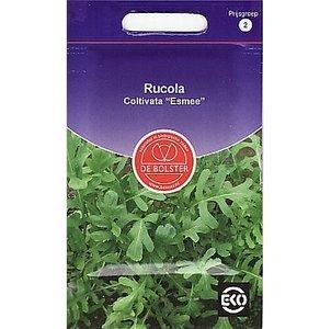 """Biologische zaden - Rucola """"Esmee"""""""