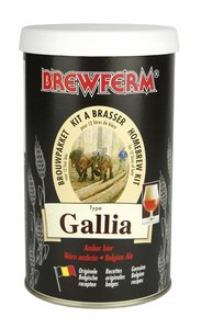 Bierkit Gallia Ale